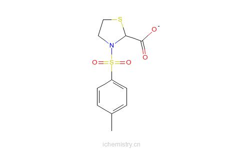 CAS:408360-05-4的分子结构