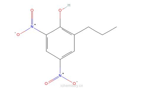 CAS:4099-72-3的分子结构