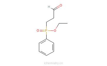 CAS:4115-64-4的分子结构