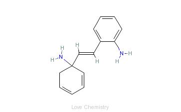 CAS:41380-75-0的分子结构
