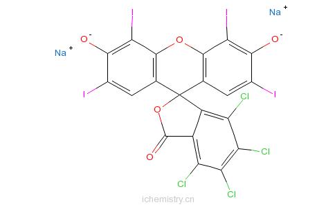CAS:4159-77-7的分子结构