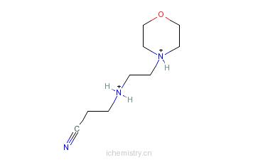 CAS:41832-84-2的分子结构