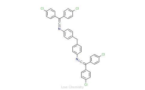 CAS:4202-68-0的分子结构