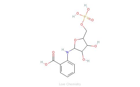 CAS:4220-99-9的分子结构