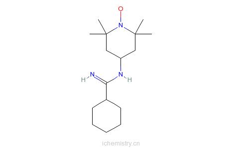 CAS:42249-40-1的分子结构