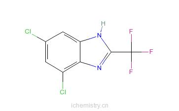 CAS:4228-88-0的分子结构
