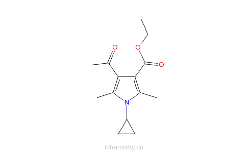 CAS:423768-51-8的分子结构