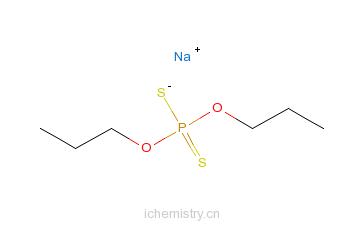 CAS:42401-77-4的分子结构