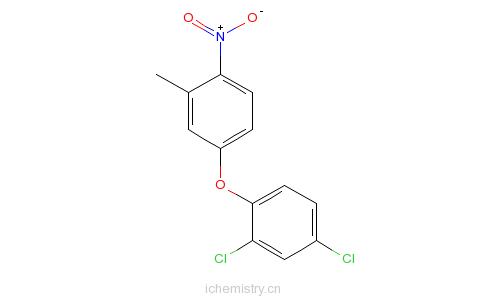 CAS:42488-57-3_NULL的分子结构