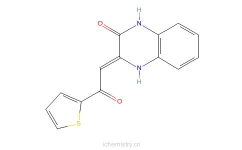 CAS:425395-94-4的分子结构