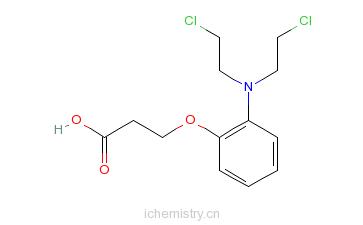 CAS:42558-77-0的分子结构