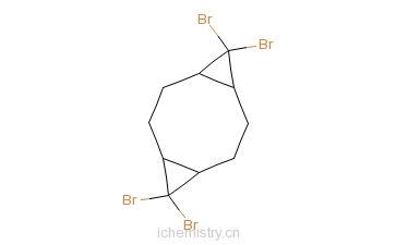 CAS:4277-22-9的分子结构