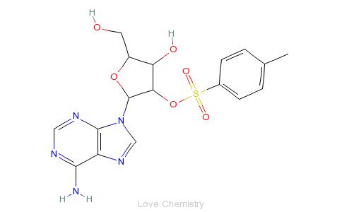 CAS:42776-78-3的分子结构