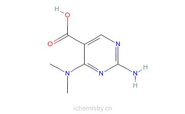 CAS:42783-88-0的分子结构