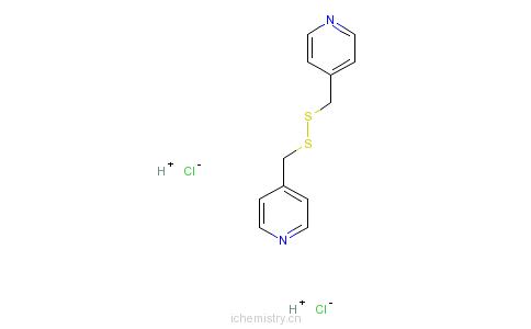 CAS:4282-20-6的分子结构