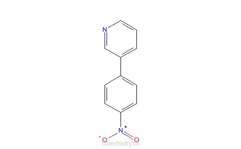 CAS:4282-46-6的分子结构