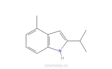 CAS:42958-23-6的分子结构