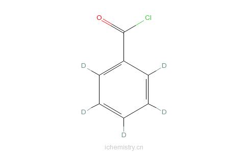 CAS:43019-90-5的分子结构