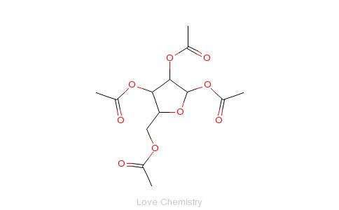 CAS:43225-70-3的分子结构