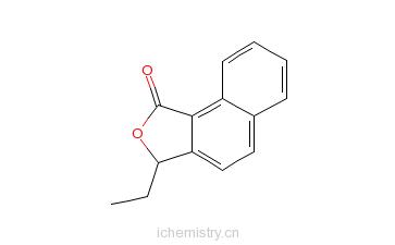 CAS:434337-35-6的分子结构