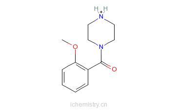 CAS:436099-85-3的分子结构
