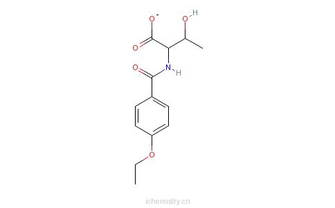 CAS:436811-17-5的分子结构
