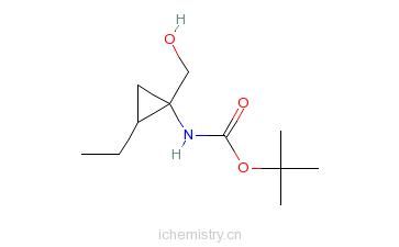 CAS:437985-52-9的分子结构