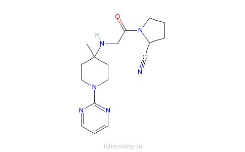 CAS:440100-64-1的分子结构
