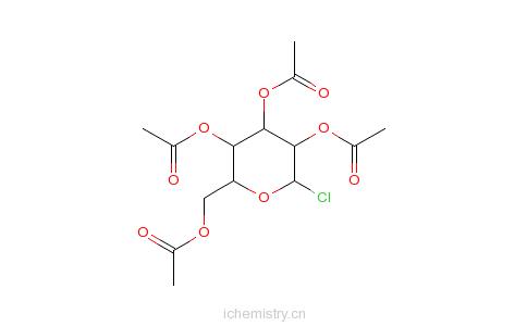 CAS:4451-36-9的分子结构