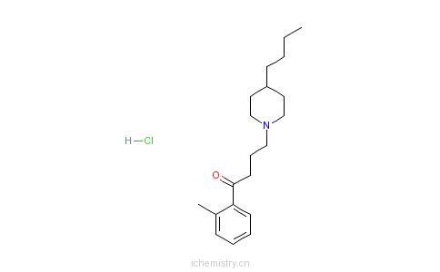 CAS:447407-36-5的分子结构