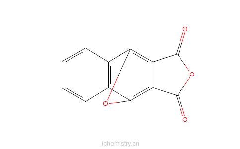 CAS:4480-96-0的分子结构