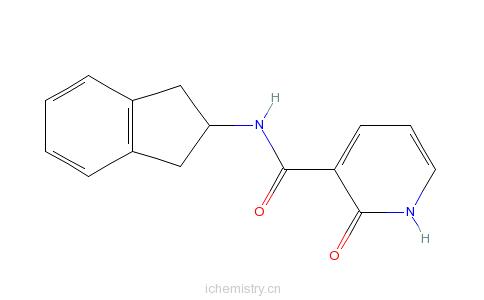 CAS:450349-86-7的分子结构