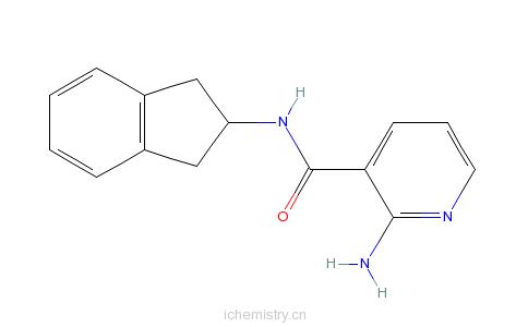 CAS:450350-94-4的分子结构