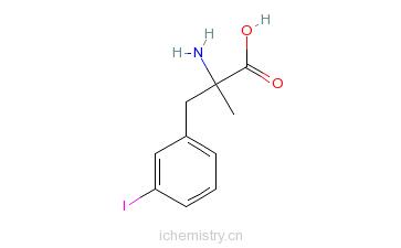 CAS:457652-83-4的分子结构