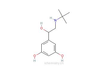 CAS:46719-29-3的分子结构