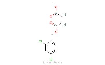 CAS:46823-37-4的分子结构