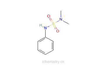 CAS:4710-17-2_2,3-二巯基丁二酸的分子结构