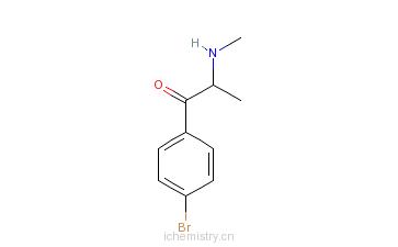CAS:486459-03-4的分子结构