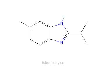 CAS:4887-90-5的分子结构