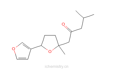 CAS:49-42-3的分子结构