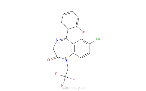 CAS:49606-44-2的分子结构