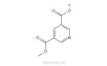 CAS:5027-65-6的分子结构