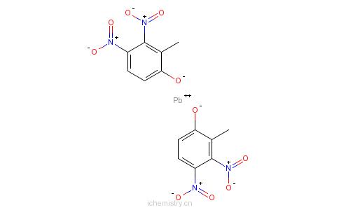 CAS:50319-14-7的分子结构