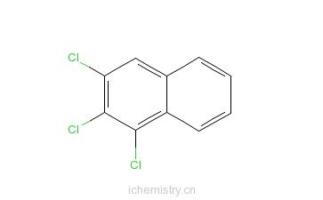 CAS:50402-52-3的分子结构