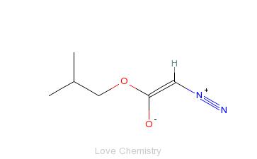 CAS:50639-30-0的分子结构