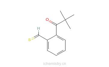 CAS:507272-92-6的分子结构