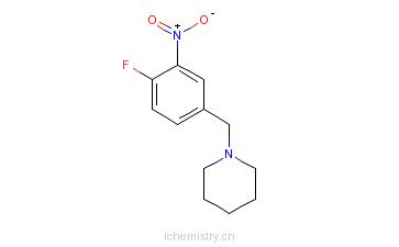 CAS:509093-74-7的分子结构