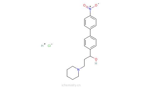 CAS:50910-25-3的分子结构