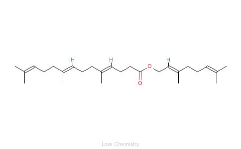 CAS:51-77-4_吉法酯的分子结构