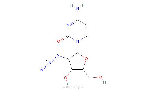 CAS:51034-68-5的分子结构